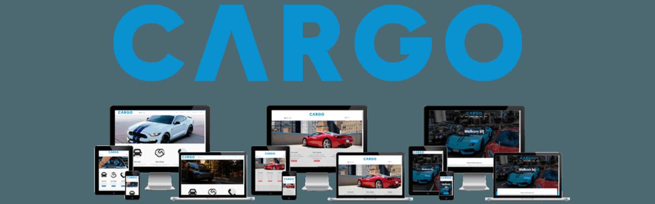 Cargo websites